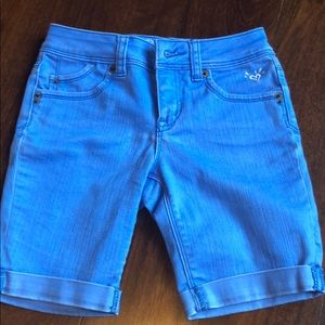 Justice Girls' Shorts
